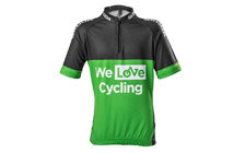 Children's cycling Jersey