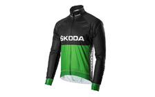 Men's cycling jacket