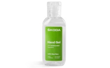 Antibacterial hand gel 50 ml