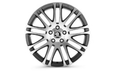 "Alloy wheel LUXON 18"" for SUPERB II"