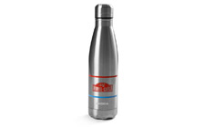 Thermo Bottle Monte-Carlo