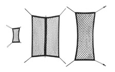 Netting system for KODIAQ, black