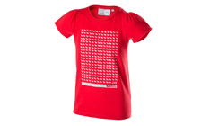 Girl's T-shirt RS