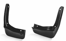 Front mud flaps for Octavia IV