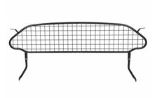 Transverse trunk grille