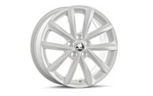 "Alloy wheel VIGO 16"" for FABIA III, RAPID"