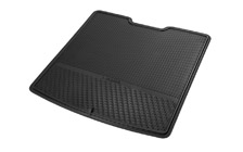 Double-sided boot mat FABIA III COMBI