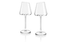 Glass for white wine - set 2 pcs