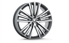 "Alloy wheel SIRIUS 19"" for KODIAQ"