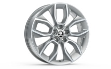 "Alloy wheel CRATER 19"" for KAROQ"