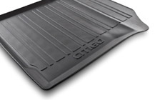 Rubber foot mats for CITIGO 3D