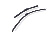 Set of front wiper blades for CITIGO