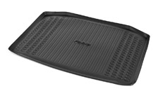 Plastic tray for the luggage compartment FABIA II HATCHBACK
